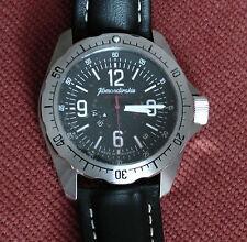 Wrist Automatic Mens Watch VOSTOK KOMANDIRSKIE Commander Military K-39 390637