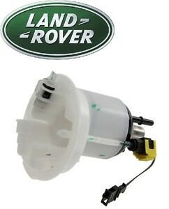 For Land Rover Range Rover HSE 2006-2009 Fuel Filter Genuine WGC500150