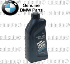 Genuine BMW Full Synthetic Motor Oil 5w-30 (1-Liter) 07510017866