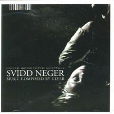 Ulver - Svidd Neger (NEW CD)