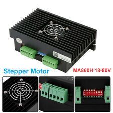 2-phase Stepper Motor Drive Controller Module 18-80V 7.2A for 86 Stepping Motor