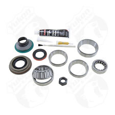 Axle Differential Bearing Kit-Rubicon Front Yukon Gear fits 2012 Jeep Wrangler