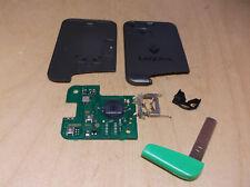 Renault Laguna II / Espace II / Vel-Satis key card (repair kit) no chip PCF7947