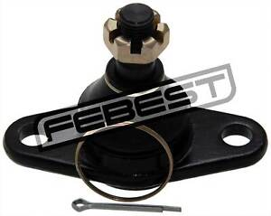 0220-LWD2 Genuine Febest Ball Joint Front Lower Arm 40160-05U00