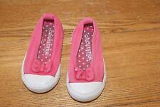 Chaussures Ballerines Babies en Toile 🍓 ORCHESTRA 🍎 pointure 21