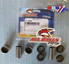 KAWASAKI KX125 KX250 KX500 1984 cojinete todas las bolas Swingarm Kit de Sello &