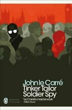 Tinker Tailor Soldier Spy by John le Carre 9780241323410 | Brand New