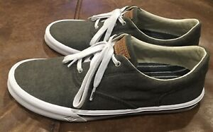 Sperry Shoes Size 8 Men's