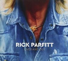 Rick Parfitt (Status Quo) - Over And Out [CD] Sent Sameday*