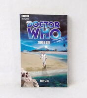 Doctor Who: Island of Death by Barry Letts excellent condition used paperback