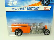 Hot Wheels Way 2 Fast 1997 First Editions #514  Combine Shipping
