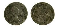 pcc2116_2) Savoia Carlo Emanuele IV (1796-1802) - 7,6 soldi 1800