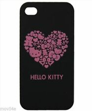 Funda/Carcasa para Iphone 4,4S original de Hello Kitty