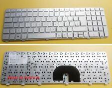 Teclado HP DV6-6000 plateado    0120010-P