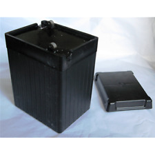 6 Volt Batterie 10 Ah Gel Polypropylene für Vespa 150 VL1 VSB1T 160 GS 180 GS 1