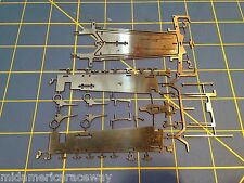 Brian Saunders 1/32 Eurosport Chassis Kit from Mid-America Raceway