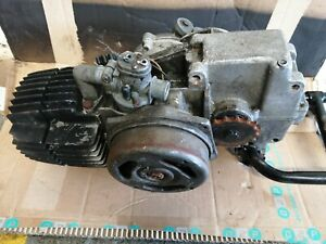 puch maxi engine