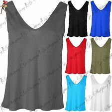 Unbranded Women's Plus Size V Neck Tops & Shirts