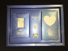 Margaret Furlong 2000 Collectors Club Angel w/Mary's Heart