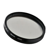High Quality Kood Circular polarizing Filter 58mm made in Japan