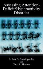 Assessing Attention-Deficit/Hyperactivity Disorder (Topics in Social P-ExLibrary