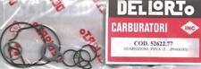 Dellorto PHVA 12-17mm  Vespa Lambretta 50cc carburetor gasket set 52622-77