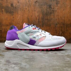 SAUCONY JAZZ 4000 x BOSTON CHILDREN HOSPITAL LUNA / Sz 11 / BRAND NEW!