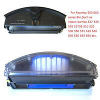 1*Dust Bin Filter For IRobot Roomba 500 600 510 520 530 535 650 655 AeroVac Part