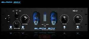 Plugin Alliance Analog Design Black Box HG2