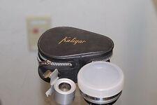 Kaligar AUX Telephoto Lens for Polaroid close up lens & Case