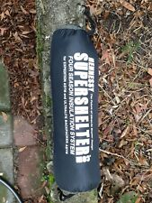 HENNESSY SUPERSHELTER 4 SEASON SYSTEM