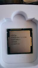 Intel Core i7 4790K 4.0 GHz Quad Core CPU SR219 LGA 1150 4th Gen. Haswell 88W