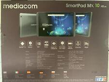 MEDIACOM SmartPad Mx 10 - Tablet - Android 7.0 - 16 GB Istruzioni Ita+Garanzia
