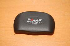 Polar Cycling Wind WearLink Sensor