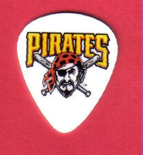 PITTSBURGH PIRATES LOGO GUITAR PICK - VERY COOL!!