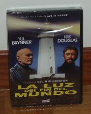 LA LUZ DEL FIN DEL MUNDO THE LIGHT AT THE EDGE OF THE WORLD DVD (SIN ABRIR) R2
