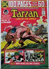 TARZAN #231 NM- 9.2 DC 7/1974