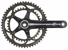 Campagnolo Chorus Carbon Ultra-Torque 11 Speed Double Standard 39/53 Crankset