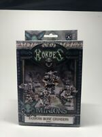 Privateer Press Hordes Mk II Minions Farrow Bone Grinders - Unit Box New