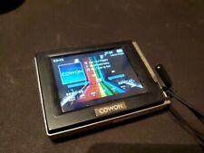Cowon D2 - 8Gb Portable Multimedia Player (Black)