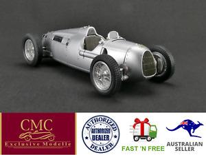 CMC M-034 Auto-Union Type C Model Car - Perfect Present