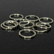 Crystal Rhinestone Cat Keychain Keyring Key Ring Chain Charm New Bag K7E1 Y4N0