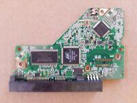 "WD 320GB 3.5"" SATA HDD WD3200AAKS controller board PCB 2061-701640-V02 Western"