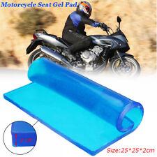 Seat Foam for Motorcycle benches Tourtecs L75x26x12cm Motorbike