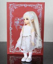 Legit Fairyland LittleFee Ante Elf Fairy Girl Ball Jointed Doll Bjd Resin
