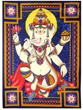 Pictorial Religious Home Décor Materials & Tapestries