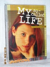 My So-Called Life Complete Series (Dvd, 2007, 6-Disc) Tv drama Claire Danes