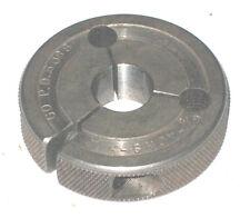 5/16- 24 UNF Thread Ring Gage GO P.D .2854 Precision Measuring Gauge tool Nogo ?