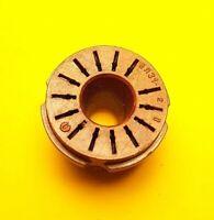 PL31 Socket CRT 3LO1I 5LO2I 6LO1I 6LO2I 6LO3I nixie IN-4 IN-7 IN-18 6LO2I Used
