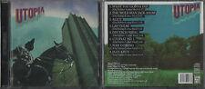 UTOPIA - Utopia - CD 1972-Krautrock- Longhair